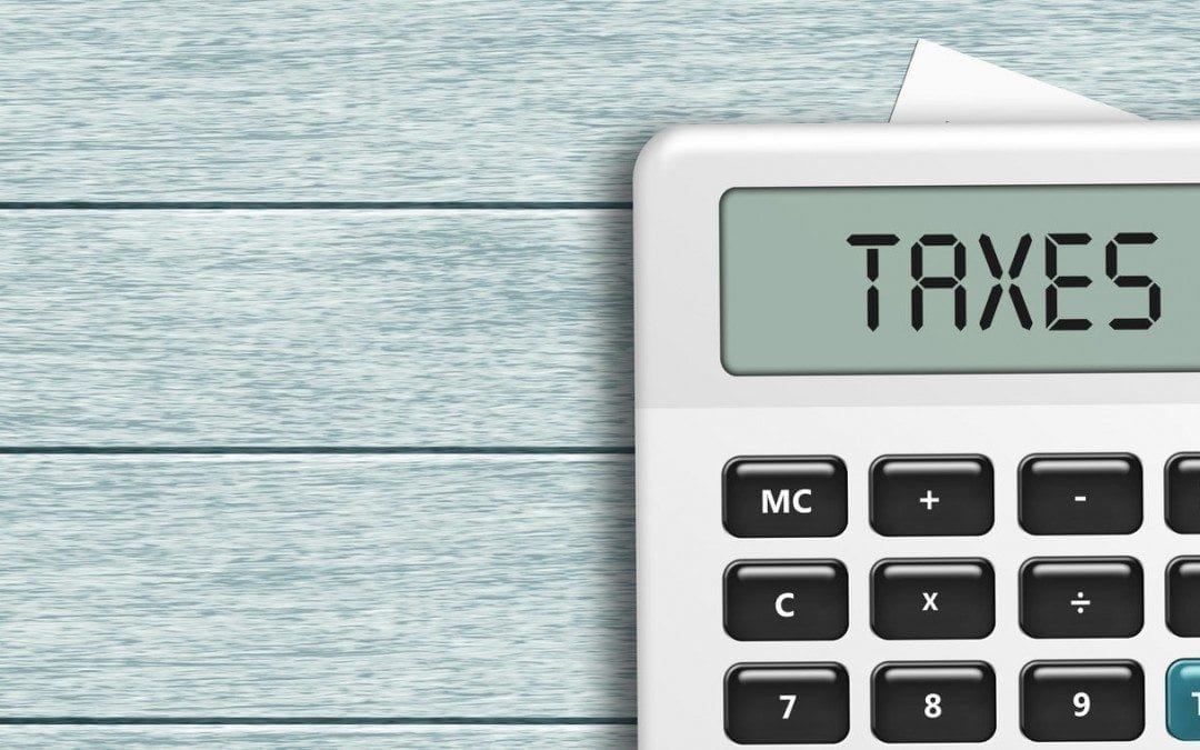 5 Tax Implications and Divorce