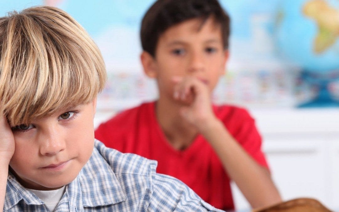 Can I Change My Child's School?