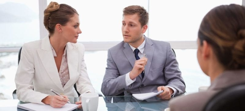 Depositions in NC