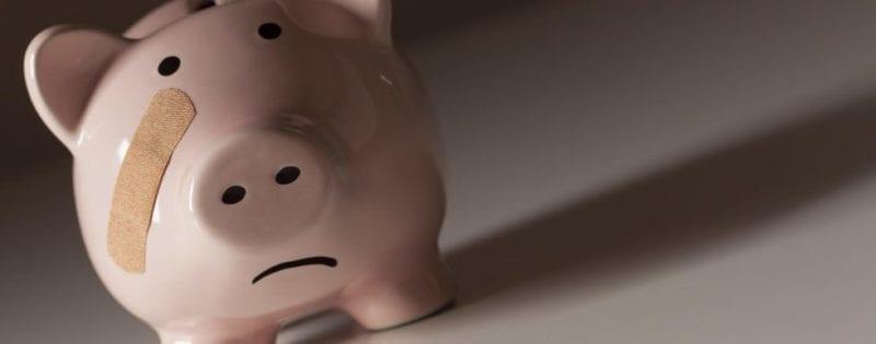 Divorce Ruining Your Finances
