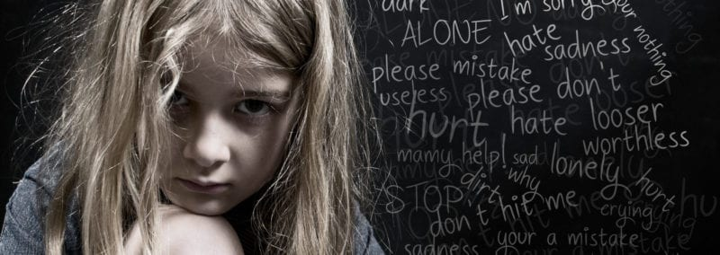 Does Domestic Violence Affect Child Custody