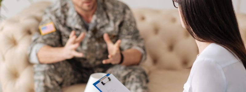 Military Divorce and the Impact on Assets