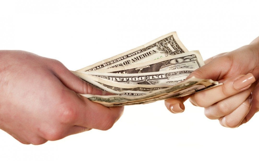 Will I Have to Pay Spousal Support?