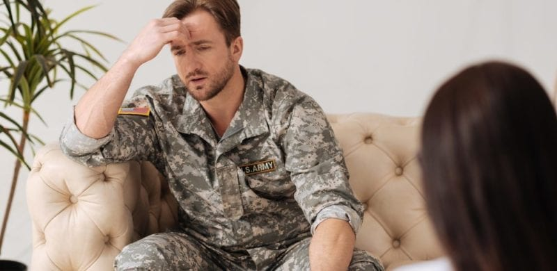 Special Concerns for Military Service Members