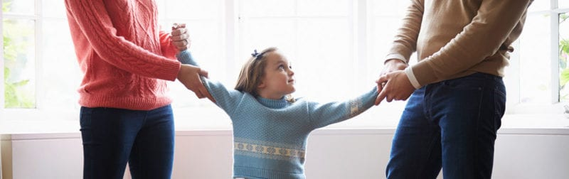 Child Custody & Support in North Carolina