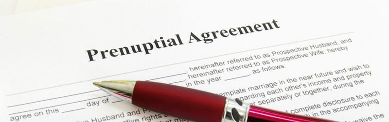 Prenuptial Agreements In Nc  Mcilveen Family Law Firm
