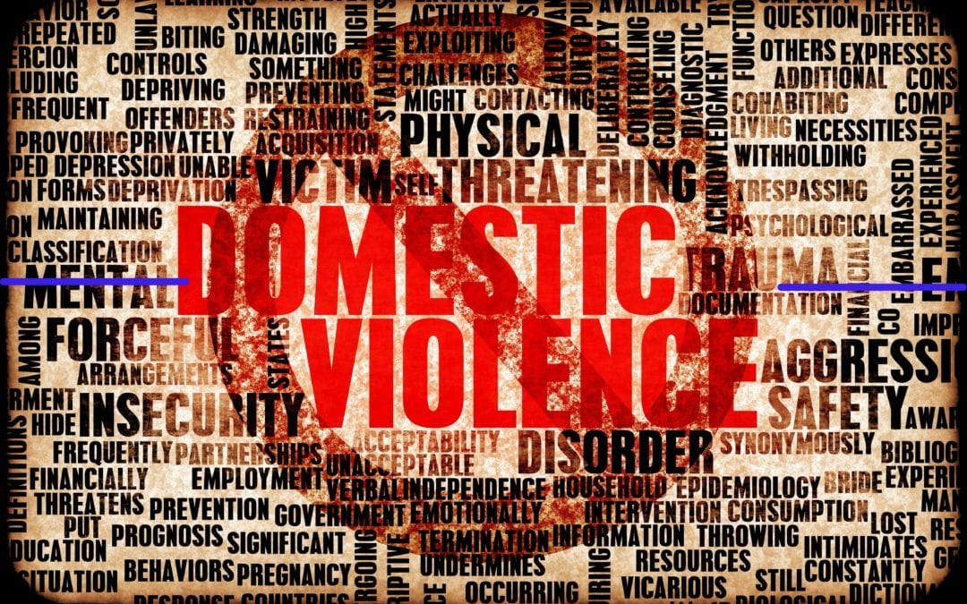 FAQ About Domestic Violence