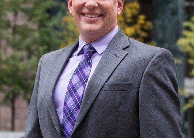Sean Mcilveen Headshot