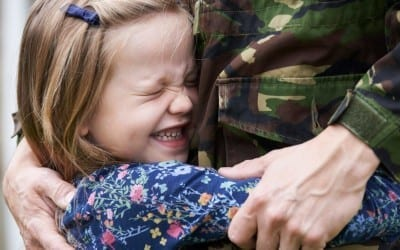 Military: Preserving Parental Rights