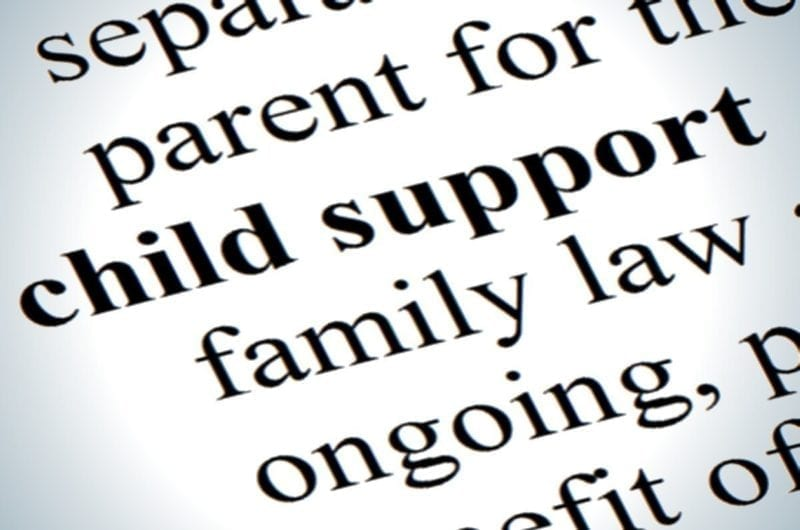 Nc Child Support Forms Mcilveen Family Law Firm