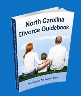 North Carolina Divorce Guidebook