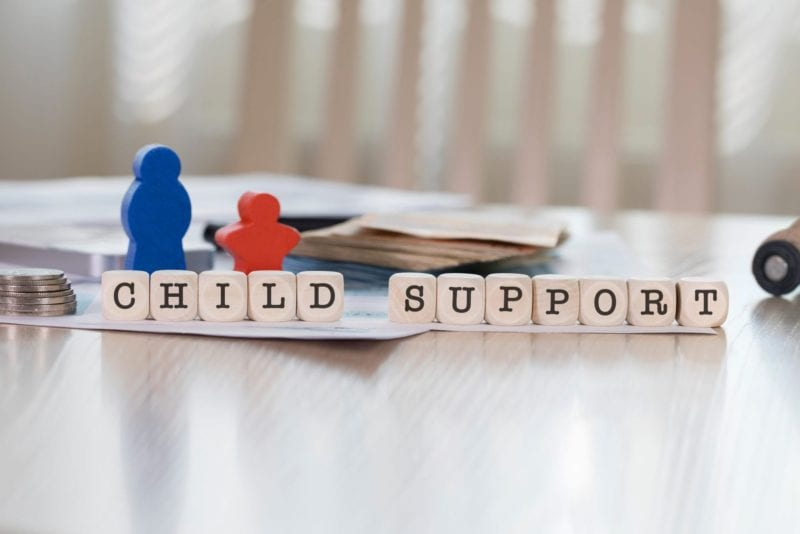 Child Support SC