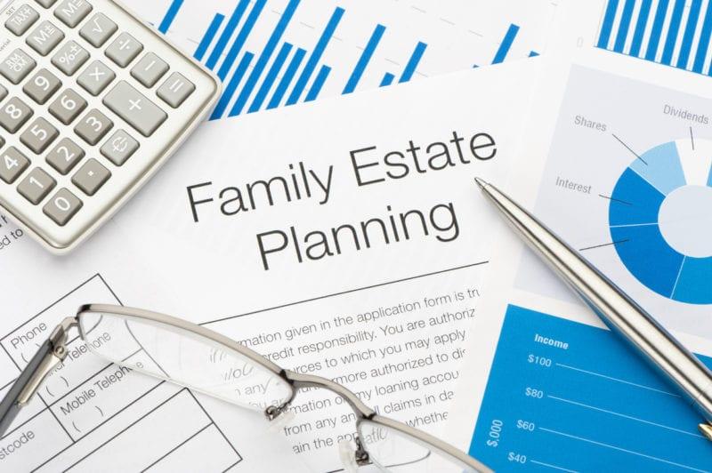 IRA Estate Planning